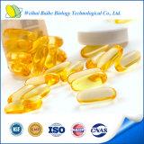GMP Veggie Vegetarische Omega Vistraan 3 met Coenzyme Q10 (Co Q10)