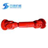 Вал пропеллера передачи SWC225bh для резиновый машинного оборудования