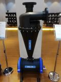 Pp.-materieller zentrifugaler Sand-Hydrozyklon-Filter für Berieselung