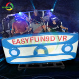 Sale를 위한 Special Effects Experience Game Machine를 가진 2017 최신 Sale Virtual Reality 9d Vr Chair