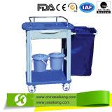 ABS Instrumento Hospitalar Medicina Enfermagem carrinho de anestesia