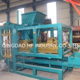 Qt4-16 utilizado para la venta máquina de fabricación de ladrillos automática