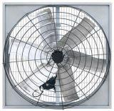 50 pulgadas de alto volumen de la casa de la vaca el ventilador/extractor colgantes