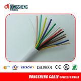 4c кабель сигнала тревоги по безопасности