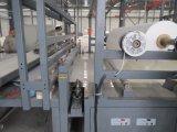 Nova tecnologia de fibra de plástico reforçado por fibra Heavy Truck Organismo que a máquina