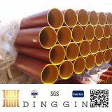 En877 Чугунные трубы и фитинги с эпоксидной краской