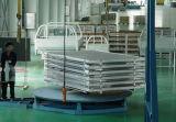 Het heet-verkoopt Lichaam van de Vrachtwagen van het Aluminium met Gediplomeerde Ts16949