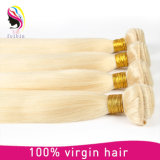 Оптовая торговля волосы добавочный номер 613# русые здорового Реми волос человека