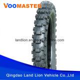 ISO9001에 의하여 증명서를 주는 고품질 크로스 컨츄리 기관자전차 타이어