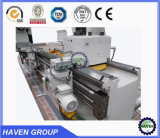 Máquina horizontal resistente CW62163C/3000 do torno