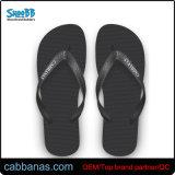 Flip-Flops Preto Clássico unissexo para