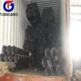 ASTM T9 сплава стальные сварные трубы