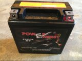 Mf Yt5lBS 12V5ahは手入れ不要の鉛の酸の工場によって作動させたオートバイ電池を密封した