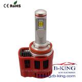 Lâmpada Original Size Ajustável de 360 graus carro farol LED