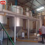 Pianta disponibile dell'olio da cucina di Professinoal dell'assistente tecnico (1-100T/D)