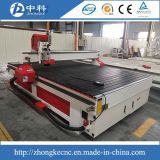 Modelo de la marca Zhongke Máquina de cortar madera