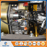 中国の小型掘る機械0.8tonの販売のための1ton 1.5tonの小型掘削機