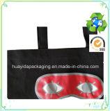 Sacchetto di acquisto promozionale del sacchetto di Tote/sacchetto non tessuto del tessuto