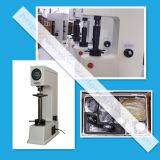 Elevadores eléctricos de máquina de teste de dureza de Metal Rockwell, equipamento de teste de dureza Digital Portátil Testador de dureza de Metal