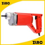 1000W 4500rpm Power Tools Hand Hold Concrete Vibrator
