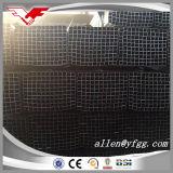 30-120G/M2 Zin ha ricoperto il tubo d'acciaio quadrato e rettangolare pre galvanizzato