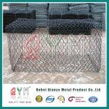 Rete metallica esagonale esagonale galvanizzata del pollo della rete metallica della rete metallica