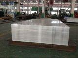 Sheet di alluminio per Aircraft (grado 5052/5754/5083/5A02/5A05 della lega)