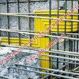 Pvc Waterstop New Process Sold aan Nieuw Zeeland