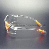 Le sport Type PC Lunettes de sécurité de l'objectif de protection (SG102)