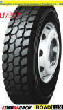 Longmarch/Roadlux 중국 Drive 또는 Trailer Radial Truck Tire (LM307)