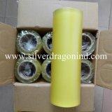 Jumbo Rouleau de film étirable alimentaire en PVC avec anti brouillard