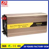 5000W DC-AC reiner Sinus-Wellen-Inverter