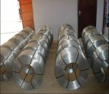Draad van het Ijzer van Bwg22 7kg de Gegalvaniseerde/Binddraad voor de Markt van Saudi-Arabië