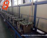 Caricamenti del sistema d'acciaio Prodotto-Resistenti del lavoro della punta del PVC, caricamenti del sistema del PVC