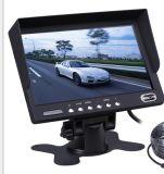 """Pare-soleil de couvrir un moniteur LCD 7"""" voiture pour Universal SUV RVS de camion de bus"""
