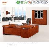 사무용 가구 나무로 되는 행정실 책상 (HY-D7038)