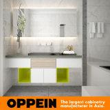 Moderno verde fresco brillante Lacquer Inicio Dormitorio Set Muebles