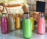Heet verkoop de Fles van het Glas van de Goede Kwaliteit voor Melk