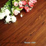 Volta seca de madeira Lvt DIY piso de vinil para Piscina