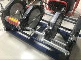 Sud250h HDPE de Machine van het Lassen van de Fusie van het Uiteinde van de Pijp