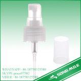 (D) 24/410 de PP branco útil Pulverizador névoa para líquidos
