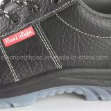 Ботинки деятельности безопасности (стальной стандарт) пальца ноги S3 RS701A