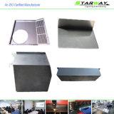 Blech-Laser-Ausschnitt-Metallarbeitsherstellungs-Teile