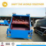 De Vuilnisauto van het Kompres van Dongfeng 10m3