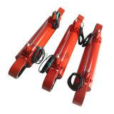Cilindro idraulico di metallurgia per strumentazione metallurgica