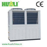 空気Source Heat Pump (PlasticのためのWithの熱回復) Use