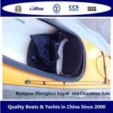 Bestyearのガラス繊維のカヤック490のクリアランスセール