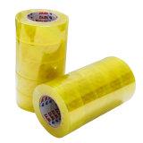 Transparante Acryl Plakband BOPP voor de Verpakking van het Karton