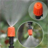 Садовничая аграрный полив Sprinklers сопло брызга Humidification гриба регулируемое