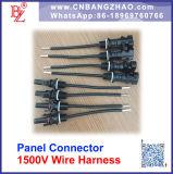 Solarkabel-Verbinder PV-Solarverbinder
